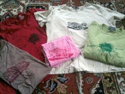 PDR Shirts